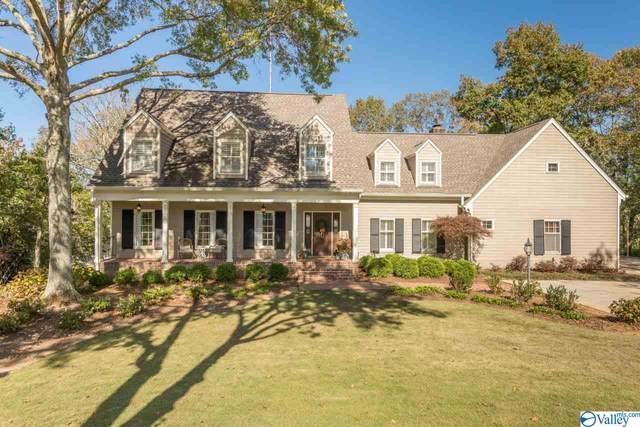 2410 Covemont Drive, Huntsville, AL 35801 (MLS #1156589) :: Southern Shade Realty
