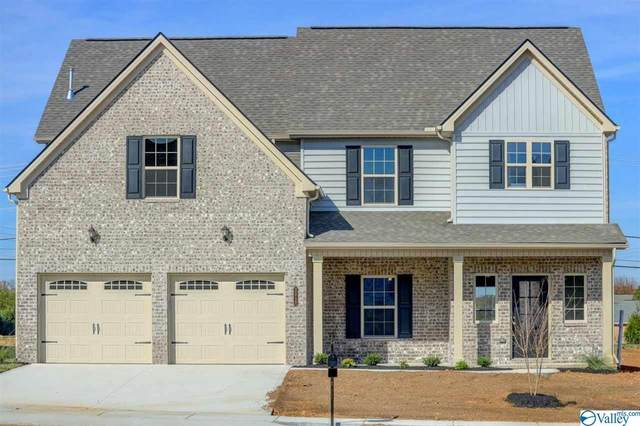 24411 Beacon Circle, Athens, AL 35613 (MLS #1156603) :: Rebecca Lowrey Group