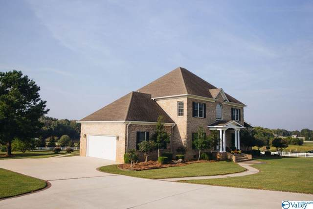 27740 Lands End Drive, Madison, AL 35756 (MLS #1156605) :: RE/MAX Unlimited