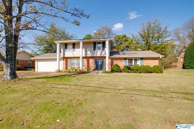 9007 Randall Road, Huntsville, AL 35802 (MLS #1156606) :: Coldwell Banker of the Valley