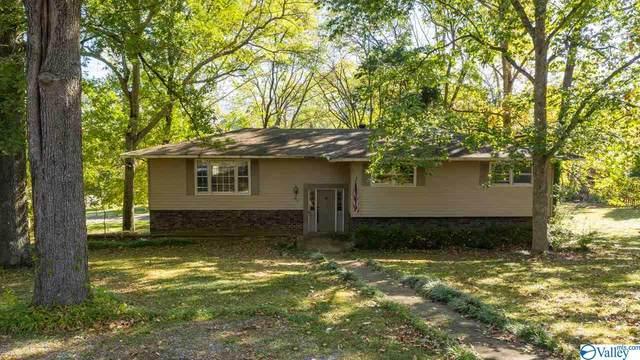 7705 Martha Drive, Huntsville, AL 35802 (MLS #1156609) :: RE/MAX Distinctive | Lowrey Team