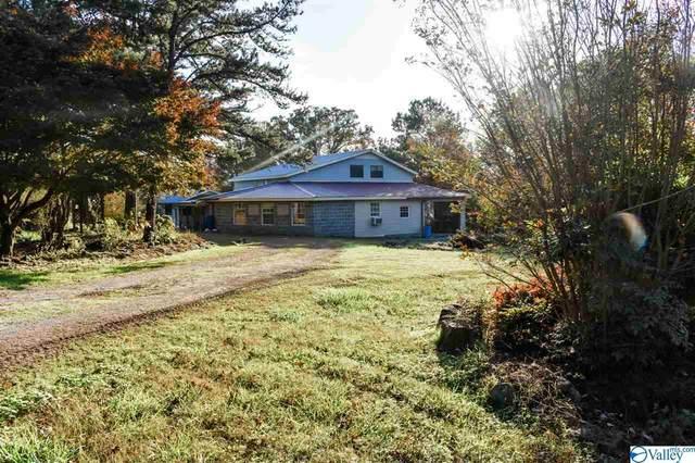 978 County Road 665, Henagar, AL 35978 (MLS #1156659) :: RE/MAX Distinctive | Lowrey Team