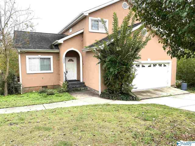 3000 Waterfront Street, Guntersville, AL 35976 (MLS #1156680) :: Southern Shade Realty
