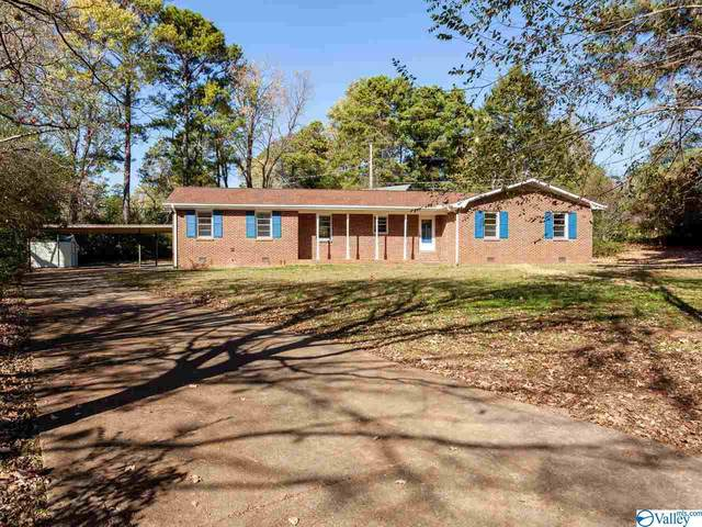 1103 Wayne  Circle, Madison, AL 35758 (MLS #1156700) :: MarMac Real Estate