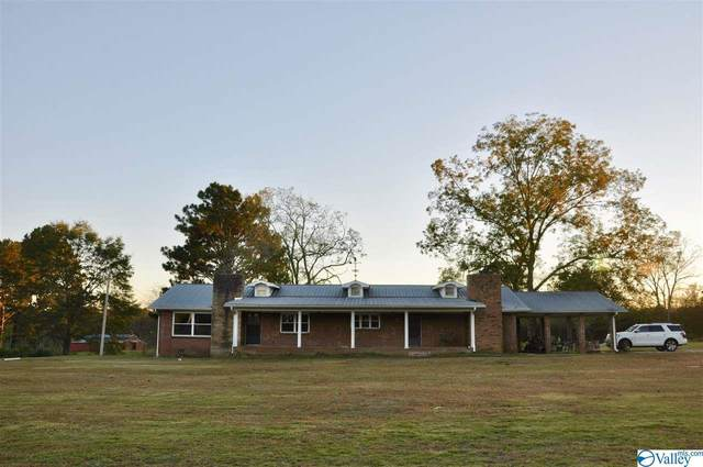 3081 Union Grove Road, Union Grove, AL 35175 (MLS #1156701) :: Amanda Howard Sotheby's International Realty