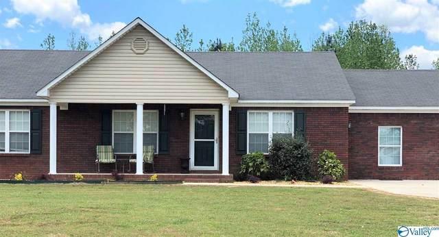6277 County Road 434, Trinity, AL 35673 (MLS #1156706) :: MarMac Real Estate