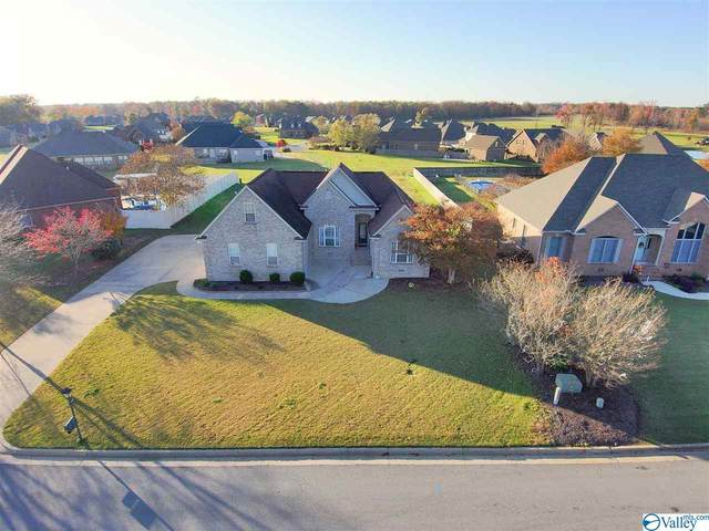 17747 Clearview Street, Athens, AL 35611 (MLS #1156715) :: RE/MAX Unlimited