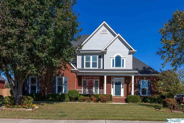 203 Jackies Terrace, Madison, AL 35758 (MLS #1156725) :: LocAL Realty
