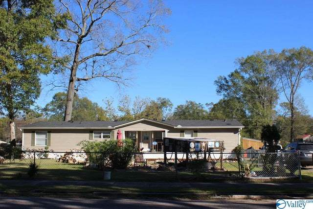314 Bryan Street, Gadsden, AL 35904 (MLS #1156732) :: MarMac Real Estate