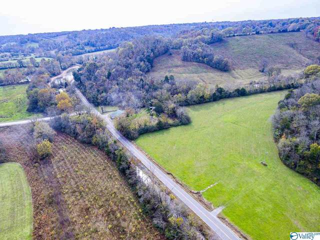 0 Old Lincoln Road, Fayetteville, TN 37334 (MLS #1156747) :: Rebecca Lowrey Group