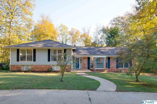 2216 Toll Gate Road, Huntsville, AL 35801 (MLS #1156754) :: Coldwell Banker of the Valley