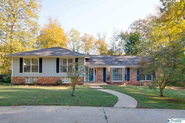 2216 Toll Gate Road, Huntsville, AL 35801 (MLS #1156754) :: MarMac Real Estate