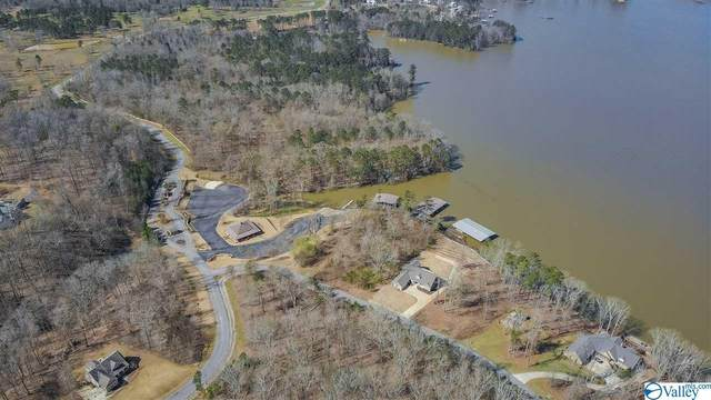 0 Lookout Mountain Drive, Scottsboro, AL 35768 (MLS #1156759) :: LocAL Realty