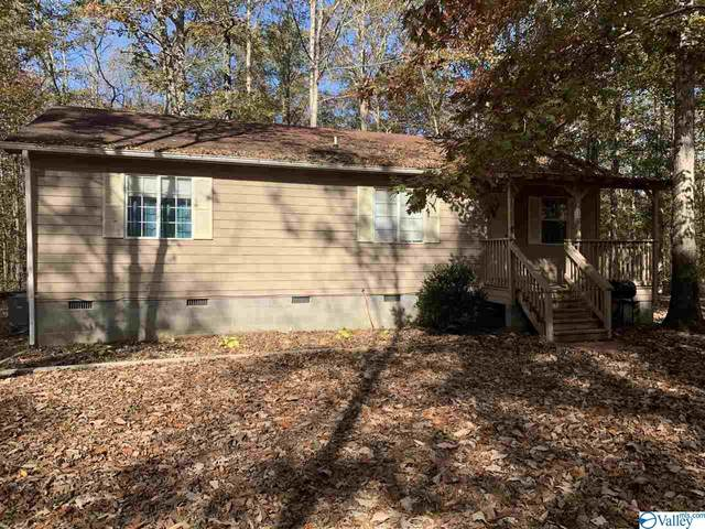550 County Road 64, Bremen, AL 35033 (MLS #1156760) :: Coldwell Banker of the Valley