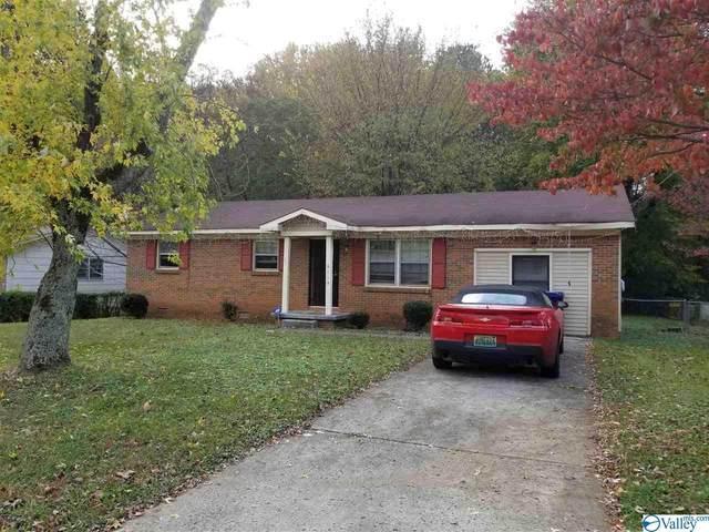 6113 Colfax Road, Huntsville, AL 35810 (MLS #1156782) :: LocAL Realty