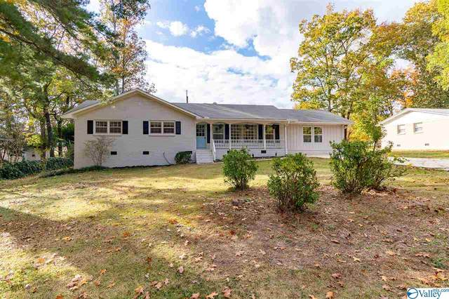 2003 Morningside Drive, Hartselle, AL 35640 (MLS #1156784) :: MarMac Real Estate