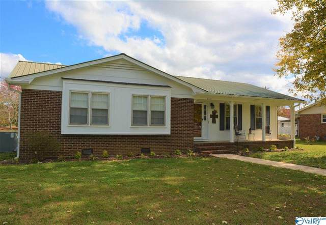 2301 Demarius Street, Scottsboro, AL 35768 (MLS #1156798) :: Revolved Realty Madison