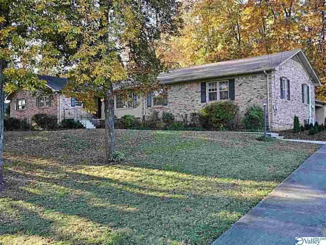 2804 Bentley Street, Huntsville, AL 35801 (MLS #1156817) :: LocAL Realty