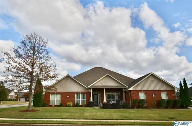 308 Summerglen Road, Madison, AL 35756 (MLS #1156883) :: MarMac Real Estate