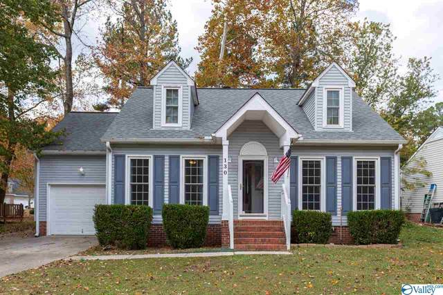 130 Suffolk Drive, Madison, AL 35757 (MLS #1156888) :: LocAL Realty