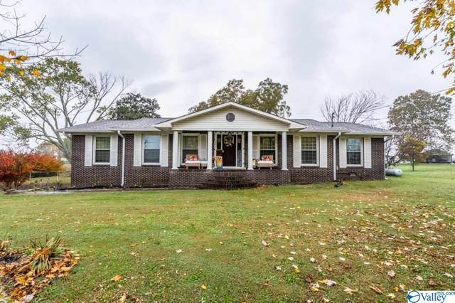 38392 Alabama Highway 75, Fyffe, AL 35971 (MLS #1156890) :: Legend Realty