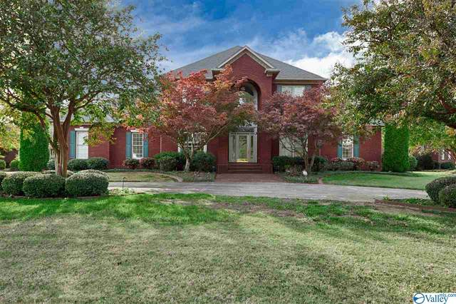 2613 Treyburne Lane, Owens Cross Roads, AL 35763 (MLS #1156895) :: Rebecca Lowrey Group