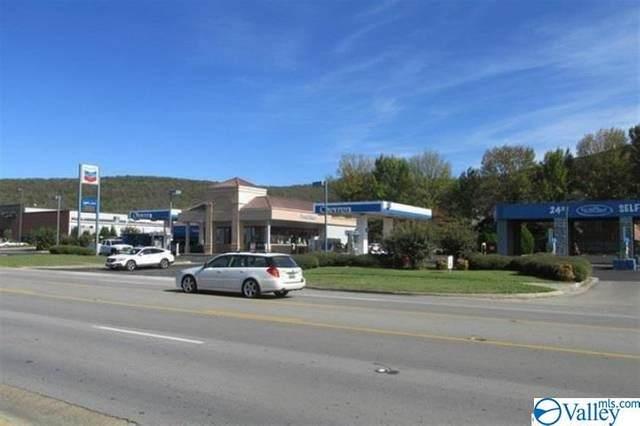 7525 SE Bailey Cove Road, Huntsville, AL 35802 (MLS #1156929) :: RE/MAX Distinctive | Lowrey Team