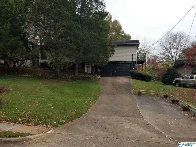 6011 Grizzard Road, Huntsville, AL 35810 (MLS #1156940) :: Coldwell Banker of the Valley