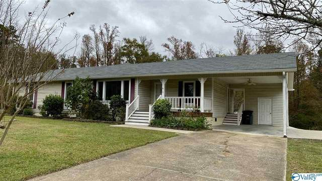 5827 River Oak Drive, Southside, AL 35907 (MLS #1156949) :: MarMac Real Estate