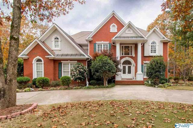 834 Cherokee Ridge Drive, Union Grove, AL 35175 (MLS #1156957) :: Amanda Howard Sotheby's International Realty