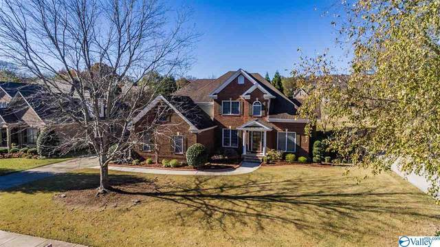 214 Harborview Drive, Madison, AL 35758 (MLS #1156981) :: LocAL Realty