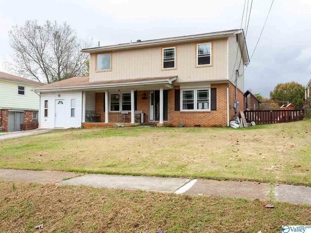 2519 Greenhill Drive, Huntsville, AL 35810 (MLS #1156984) :: LocAL Realty