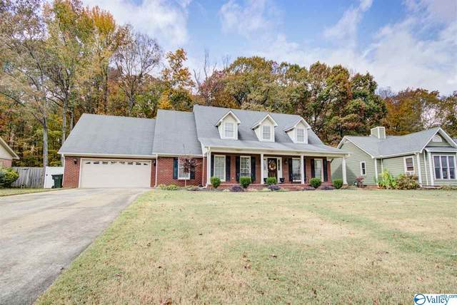 2307 Shelburne Avenue, Decatur, AL 35603 (MLS #1157012) :: Coldwell Banker of the Valley