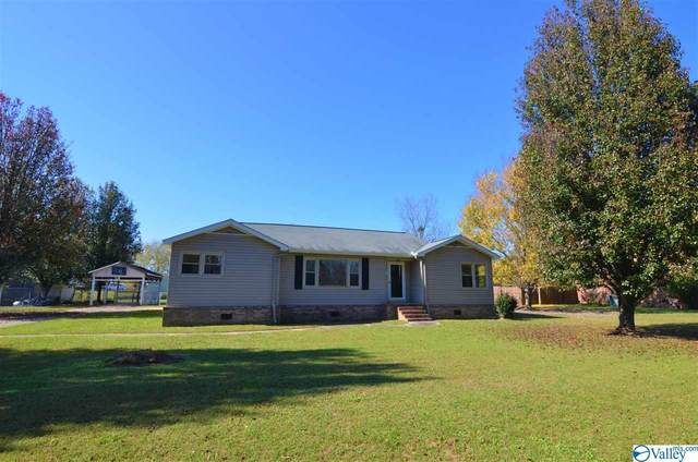 1124 Crest Lake Drive, Southside, AL 35907 (MLS #1157058) :: RE/MAX Unlimited