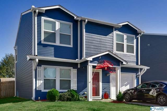 3224 Lakeland Drive, Madison, AL 35756 (MLS #1157070) :: MarMac Real Estate