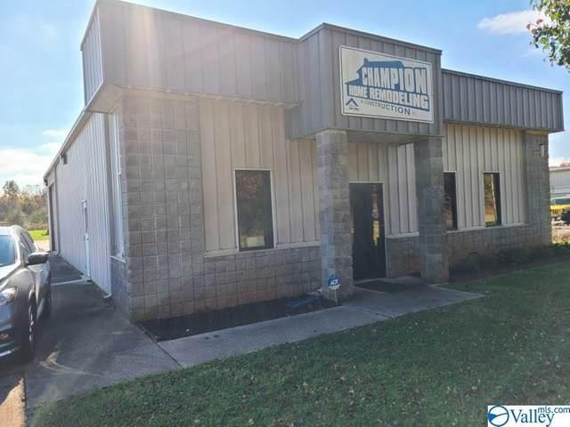 265 Royal Drive, Madison, AL 35758 (MLS #1157073) :: Rebecca Lowrey Group