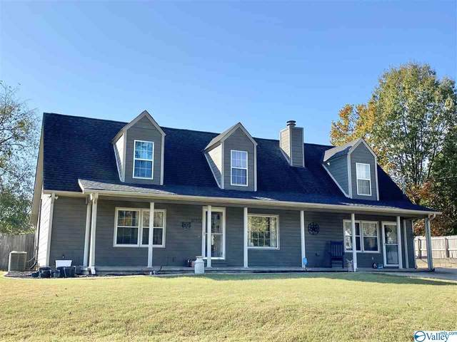 13311 Dickens Lane, Madison, AL 35756 (MLS #1157074) :: RE/MAX Unlimited