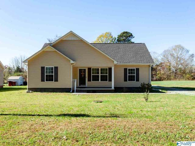 26084 Hobbs Loop Road, Ardmore, AL 35739 (MLS #1157079) :: MarMac Real Estate