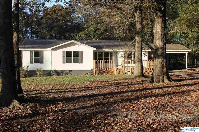 509 County Road 159, Moulton, AL 35650 (MLS #1157080) :: MarMac Real Estate