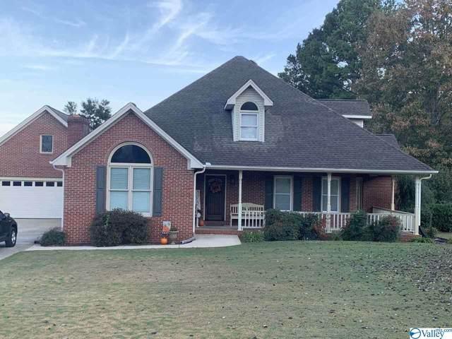 168 NE Shannon Drive, Decatur, AL 35603 (MLS #1157093) :: LocAL Realty