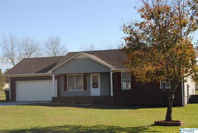 152 Jamie Lane, Toney, AL 35773 (MLS #1157143) :: MarMac Real Estate