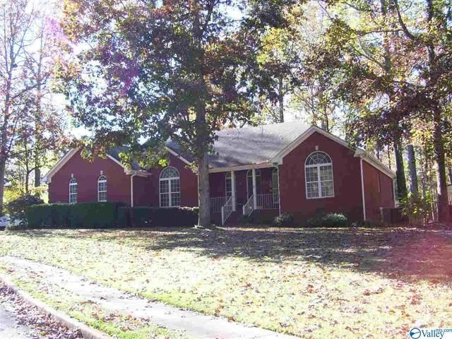 199 Andra Street, Madison, AL 35758 (MLS #1157154) :: RE/MAX Distinctive | Lowrey Team
