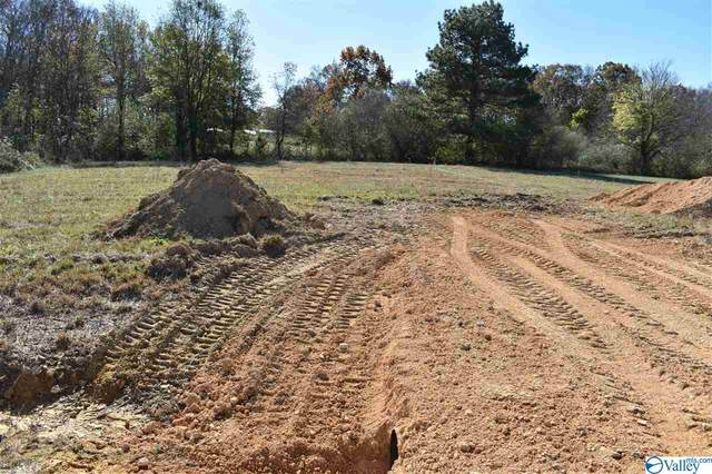 lot3 Ky Creed Lane, Rainsville, AL 35986 (MLS #1157161) :: RE/MAX Unlimited