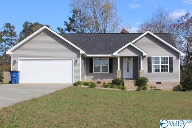 193 Keef Avenue, Rainsville, AL 35986 (MLS #1157190) :: Coldwell Banker of the Valley