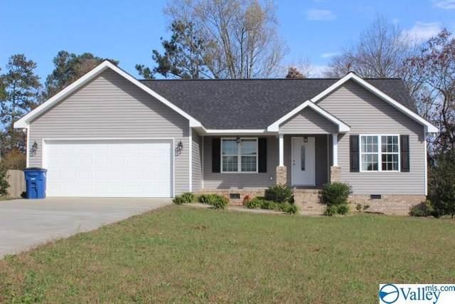 193 Keef Avenue, Rainsville, AL 35986 (MLS #1157190) :: MarMac Real Estate