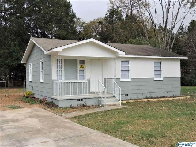 4213 Irondale Drive, Huntsville, AL 35810 (MLS #1157200) :: MarMac Real Estate