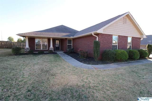 24962 Rolling Vista Drive, Athens, AL 35613 (MLS #1157206) :: MarMac Real Estate