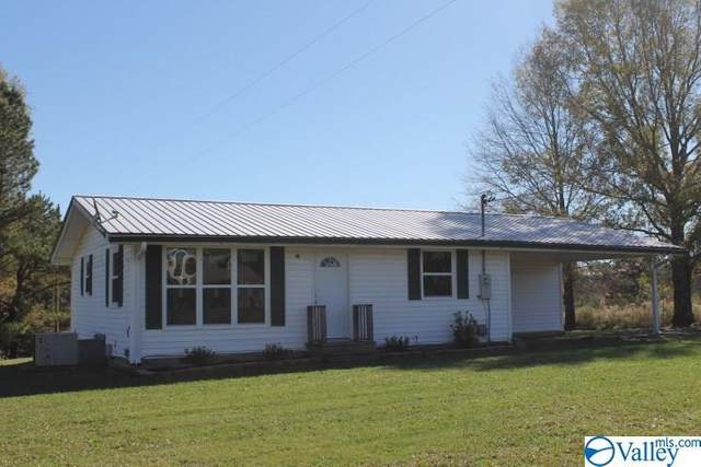 19177 Alabama Highway 75, Henagar, AL 35978 (MLS #1157215) :: RE/MAX Distinctive | Lowrey Team