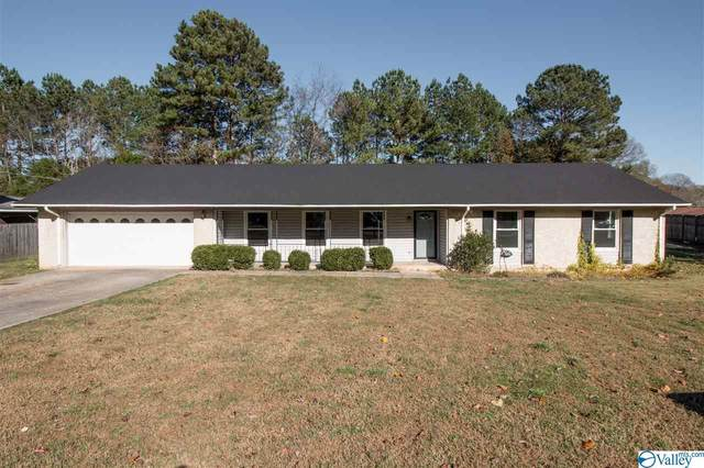 382 Shelton Road, Madison, AL 35758 (MLS #1157226) :: RE/MAX Unlimited
