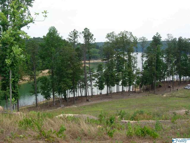 43 Flatwater Circle, Double Springs, AL 35553 (MLS #1157237) :: Southern Shade Realty